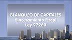 Blanqueo de capitales