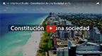 Constitucion de la sociedad
